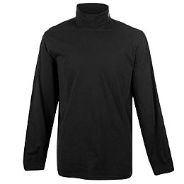 Купить Ashworth Long Sleeved Roll Neck T Shirt Mens 2550.00 за рублей