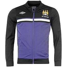 Купить Umbro Manchester City Knit Jacket Mens 2550.00 за рублей
