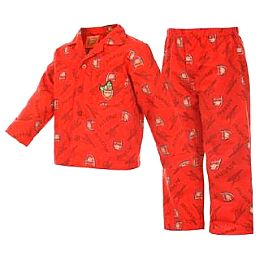 Купить Team Woven Pyjamas Infants 800.00 за рублей