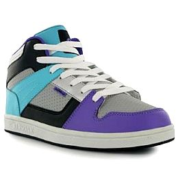 Купить Airwalk Mila Mid Ladies Skate Shoes 2450.00 за рублей