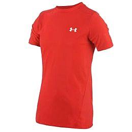 Купить Under Armour Short Sleeve Heatgear T Shirt Junior 1800.00 за рублей