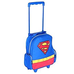 Купить Superman Trolley Suitcase 1800.00 за рублей