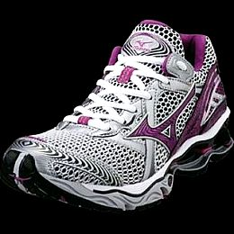 Купить Mizuno Wave Creation 12 Wmns 5550.00 за рублей