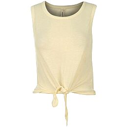 Купить Golddigga Tie Front Top Ladies 700.00 за рублей