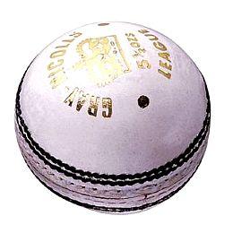 Купить Gray Nicolls League Leather Cricket Ball 1850.00 за рублей