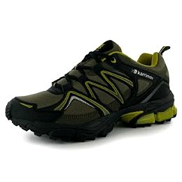 Купить Karrimor Pace Mens Trail Running Shoes 2300.00 за рублей