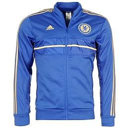 Купить adidas Chelsea Football Club Antham Jacket Mens 2700.00 за рублей