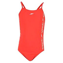 Купить Speedo Splashback Swimsuit Girls 1900.00 за рублей