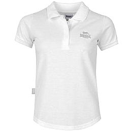 Купить Lonsdale 2 Stripe Polo Shirt Ladies 800.00 за рублей
