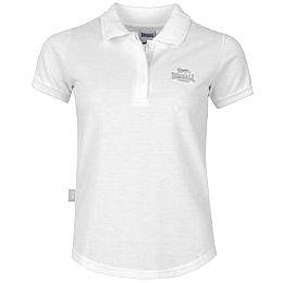 Купить Lonsdale 2 Stripe Polo Shirt Ladies 800.00 за рублей