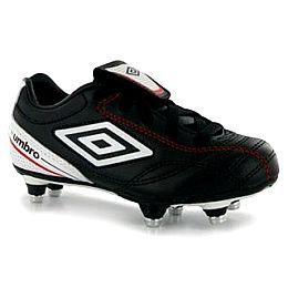Купить Umbro Classico Soft Ground Childrens Football Boots 2100.00 за рублей