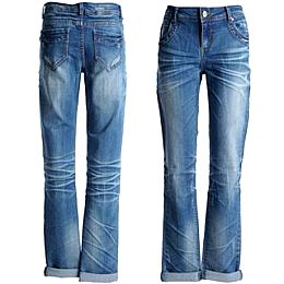 Купить Voodoo Dolls Boyfriend Jeans Ladies 1850.00 за рублей