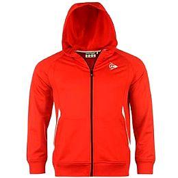 Купить Dunlop Club Knit Tennis Jacket Boys 2550.00 за рублей