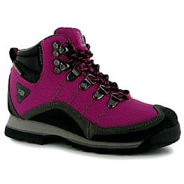 Купить Karrimor Scarfell Childrens Walking Boots 2450.00 за рублей