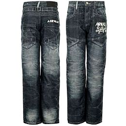 Купить Airwalk Print Pocket Jeans Junior 1700.00 за рублей