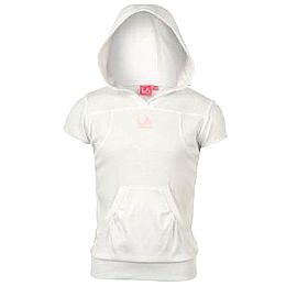 Купить LA Gear Interlock Capped Sleeve Hoody Girls 800.00 за рублей
