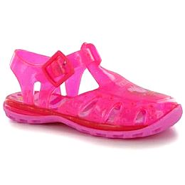 Купить Peppa Pig Pig Infants Jelly Shoes 1600.00 за рублей