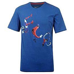 Купить Nike Barcalona Organic T Shirt Mens 2100.00 за рублей