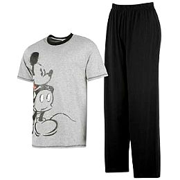 Купить Character Short Sleeve Pyjama Set Mens 1700.00 за рублей