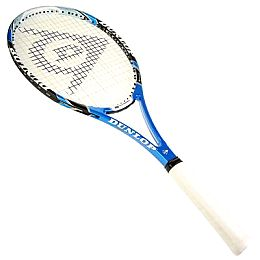 Купить Dunlop AEROGEL 4D 2HUNDRED Tennis Racket 3850.00 за рублей