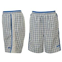 Купить Slazenger Checked Shorts Boys 750.00 за рублей