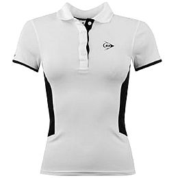 Купить Dunlop Performance Polo Shirt Ladies 1650.00 за рублей