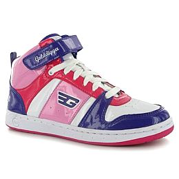Купить Golddigga Kick Hi Top Ladies 1800.00 за рублей
