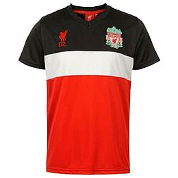 Купить Source Lab Liverpool FC Polyester T Shirt Junior Boys 1650.00 за рублей