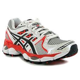 Купить Asics Gel Nimbus 14 Running Shoes Ladies 7400.00 за рублей