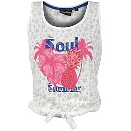 Купить Miss Fiori Burnout Top Ladies 700.00 за рублей