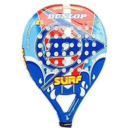 Купить Dunlop Surf Junior Padel Bat 3600.00 за рублей